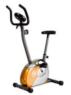 Marcy Upright Mag Excercise Bike Bicycle / Cycle